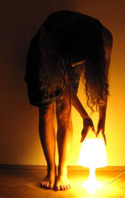 Laurelie, 2,99€ oder Ein schöner Abend mit Lampan, 9. Oktober 2009